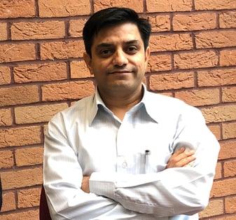 Mihir Khatri, StockTake Online