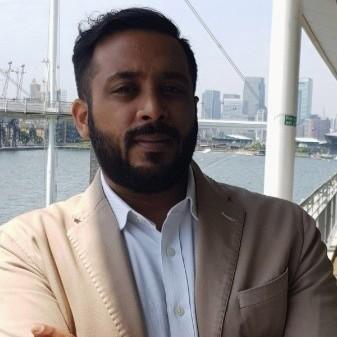 Veral Desai, StockTake Online